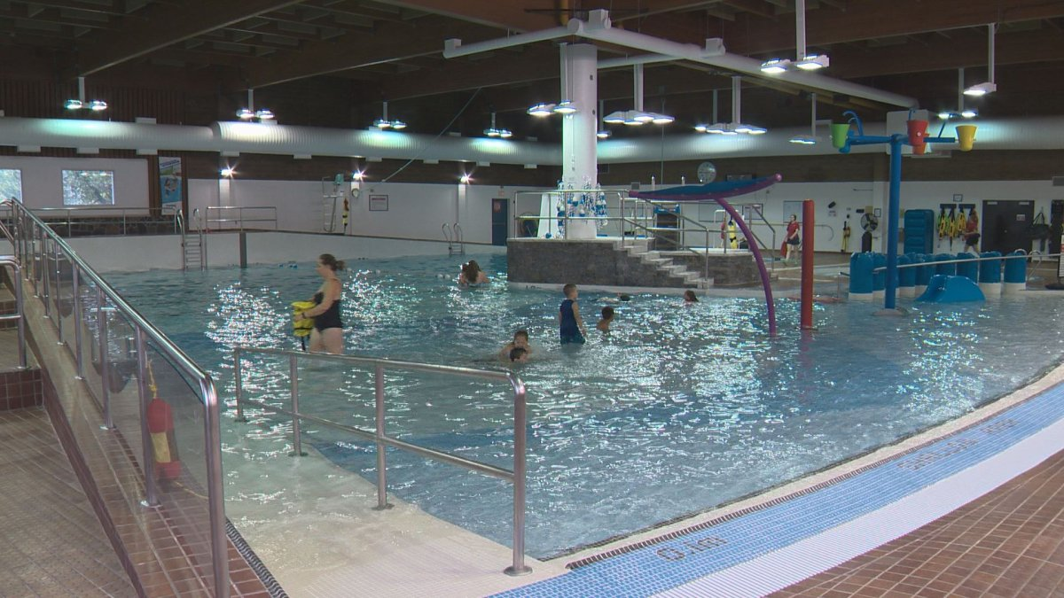 Accessible, gender neutral change rooms will be built at Fort Saskatchewan's Harbour Pool.