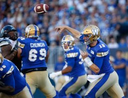 Continue reading: Winnipeg Blue Bombers hosting Mark's CFL Week 2018