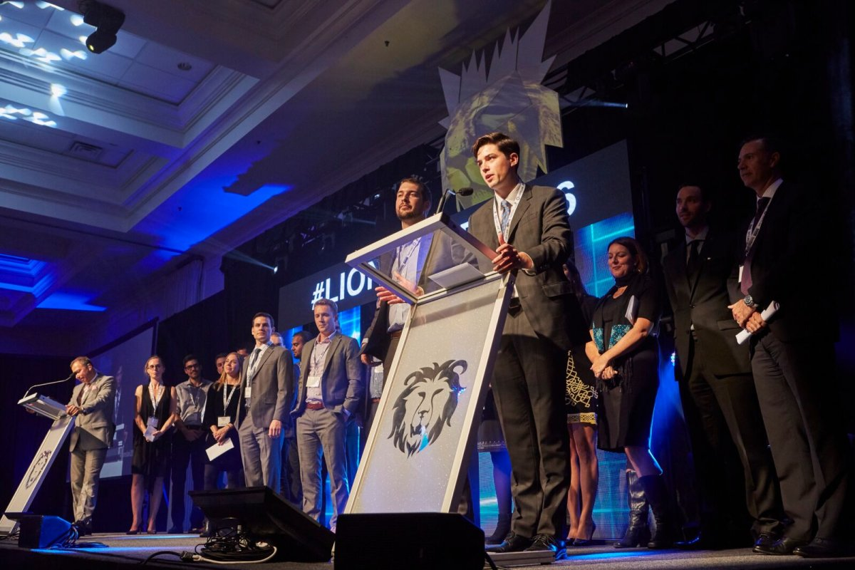 The top 10 finalists for LiON'S LAIR 2017 have been announced.