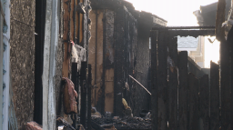 Continue reading: 2-alarm fire in northeast Calgary displaces 7, damages multiple homes