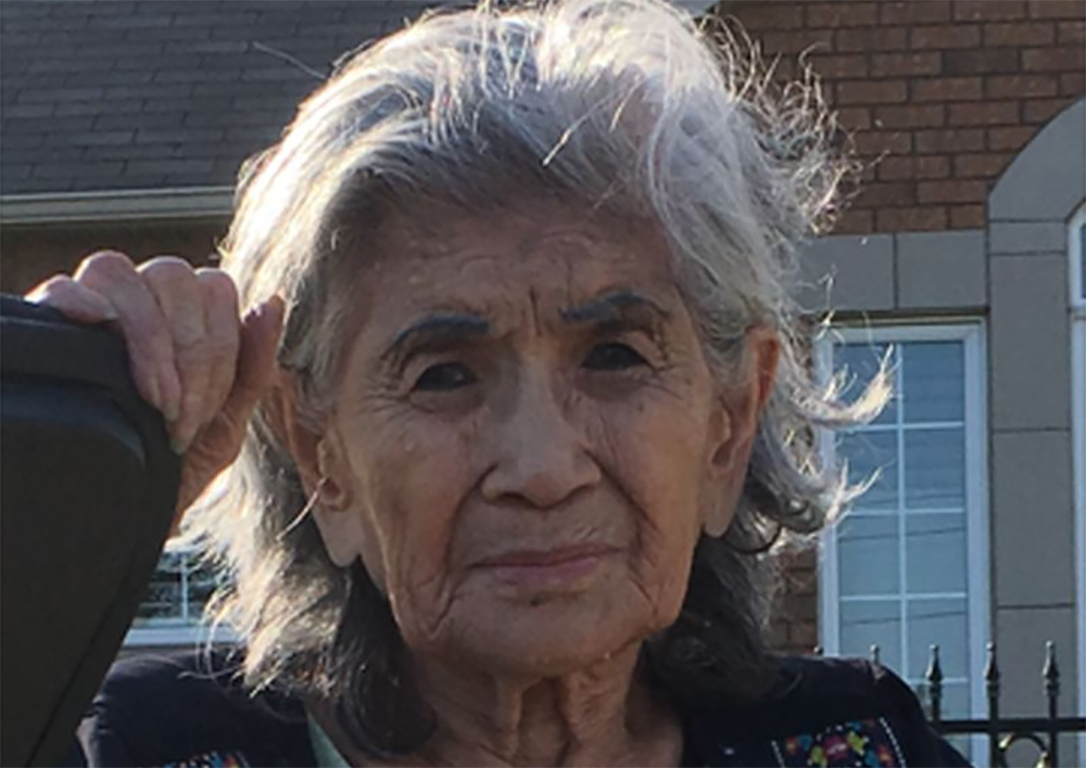 Police seeking help from the public in identifying woman found wandering in Scarborough .