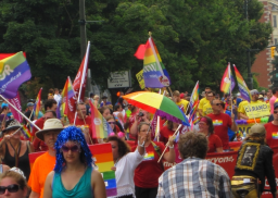 Continue reading: Pride London outdoor festival starts Friday at Victoria Park