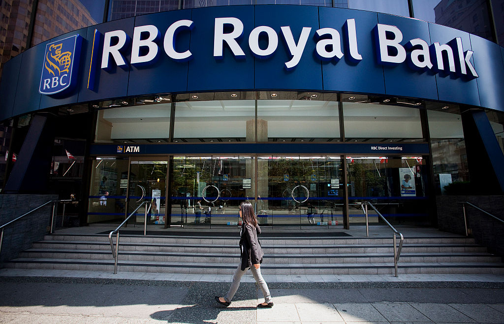RBC tops Indeed's list of the top 25 places to work in Canada.