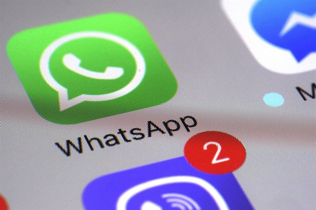 WhatsApp, one of the most popular messaging tools, is used by 1.5 billion people monthly and it has touted its high level of security and privacy, with messages on its platform being encrypted end to end.