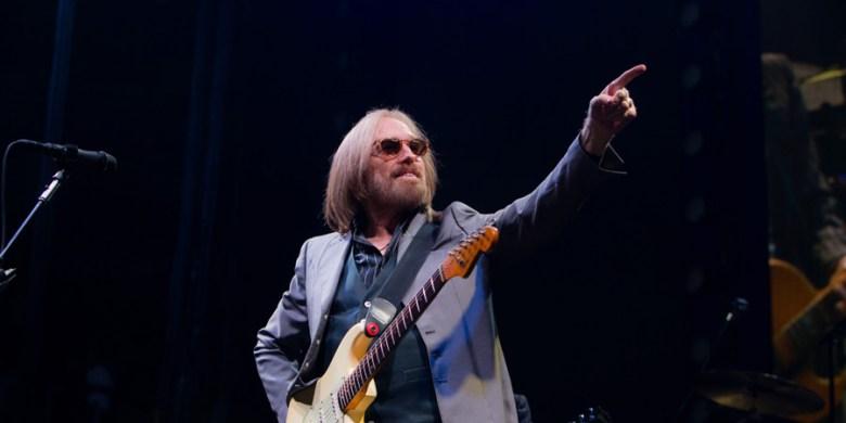 Tom Petty & The Heartbreakers @ Air Canada Centre
