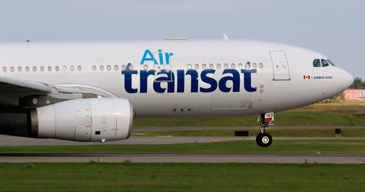 Air Transat lays off more than 50 per cent of remaining flight attendants as pandemic continues