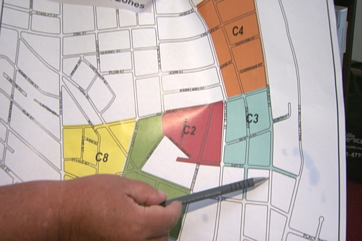 The City of Kingston is increasing the area included in their on-street parking program.