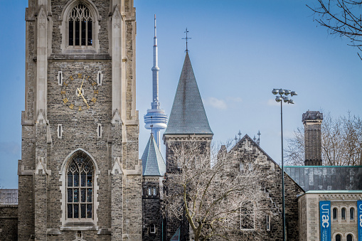 Under the proposed policy, the University of Toronto would consider a mandatory leave of absence for students believed to pose a risk to themselves or others and mental illness is involved.