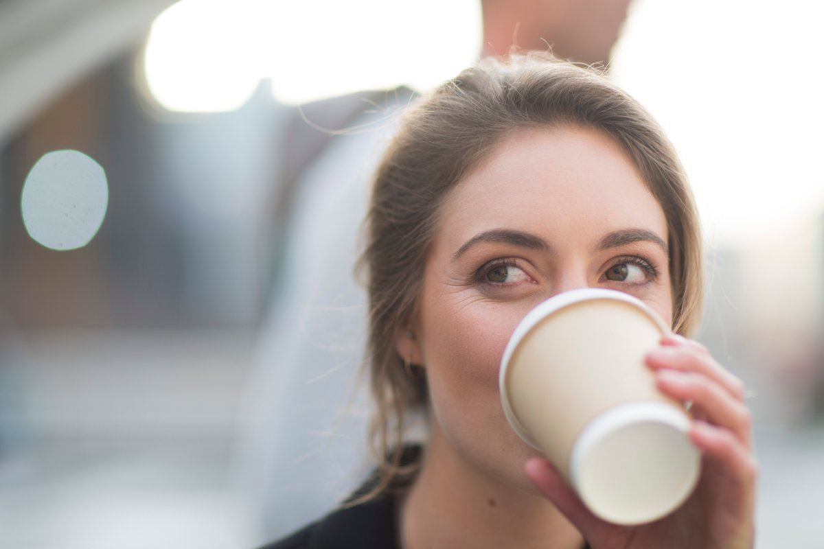 Adults should limit their caffeine intake to 400 mg or less, Health Canada says,.