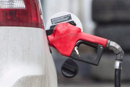 Continue reading: Five  cents a litre won't keep the car in the  garage