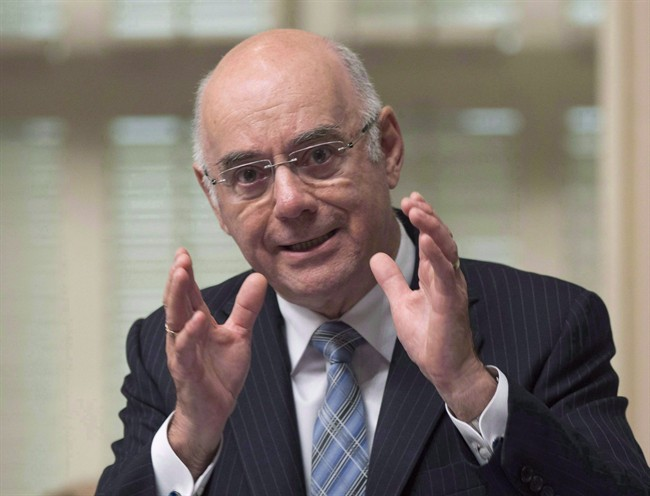 Quebec minister Jacques Daoust has died.