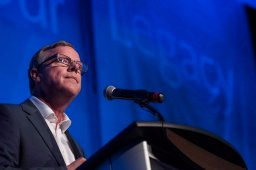 Continue reading: Brad Wall finishes his political career as most popular premier in the country