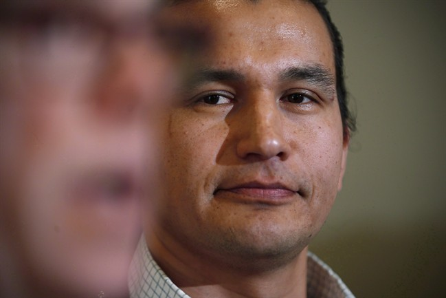Ashton accuses Kinew of downplaying domestic violence charges during Manitoba NDP leadership race - image