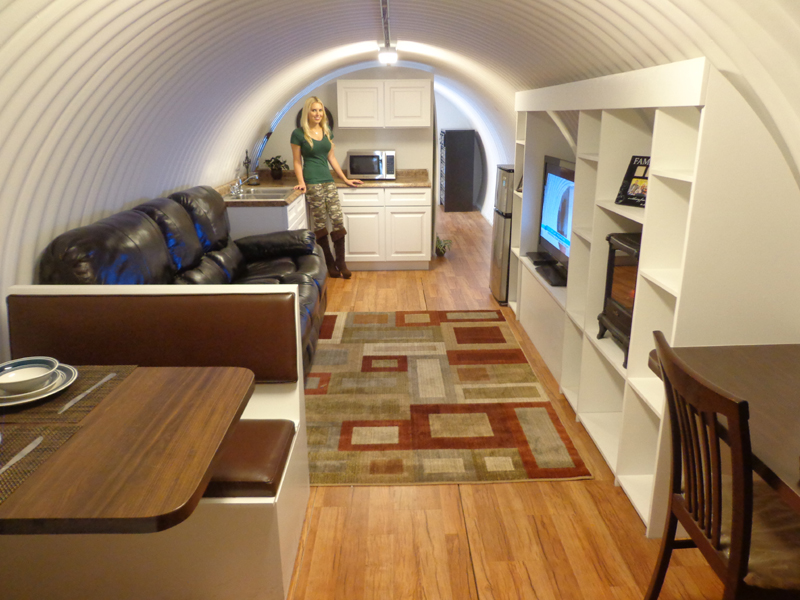 The fallout shelter business is booming — even in Canada — amid North Korean tensions - image