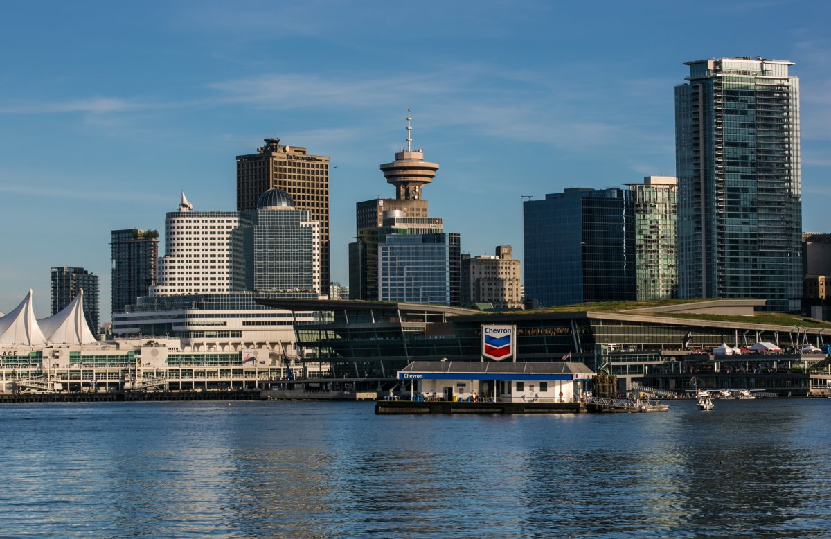 Vancouver was among the three Canadian cities — including Toronto and Calgary — ranked among the top cities around the world in which to live.