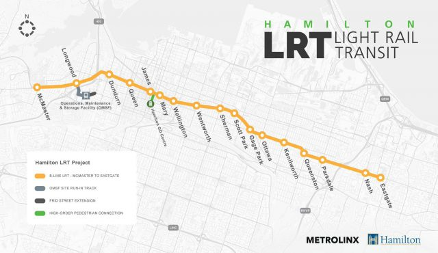 One thing on which Hamilton LRT supporters and opponents agree, is that the issue will remain on focus during the provincial and municipal election campaigns.