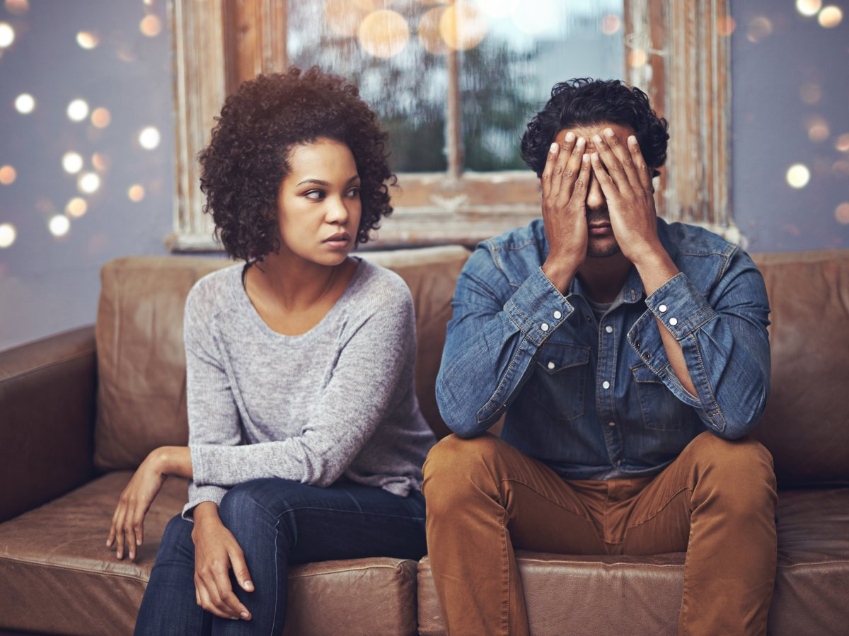 Money problems are among the top reasons couples fight and split. But it doesn't have to end that way.