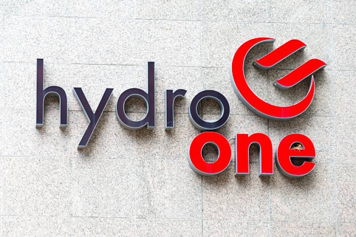 Hydro One has spent $9 million in a $15 million dollar project to redesign its bills for customers.