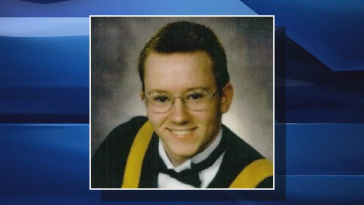 19-year-old Jason MacCullough was found dead August 28, 1999.