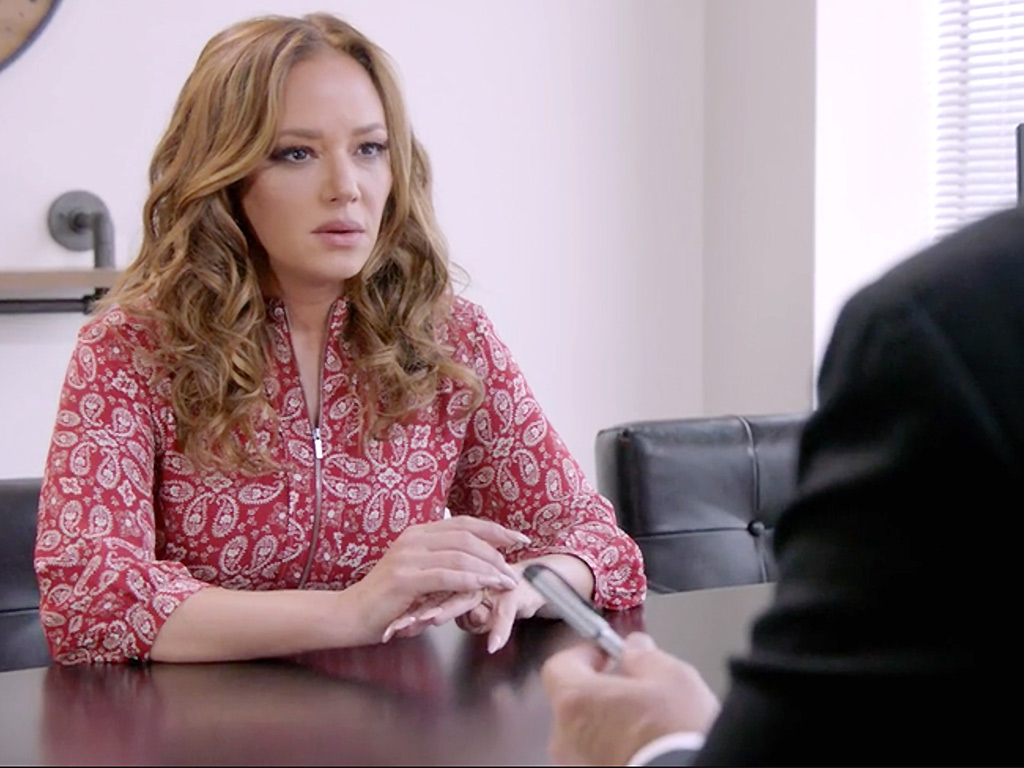 Leah Remini, 'Scientology and the Aftermath'