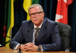 Continue reading: Brad Wall says Governor General shouldn't mock people of faith