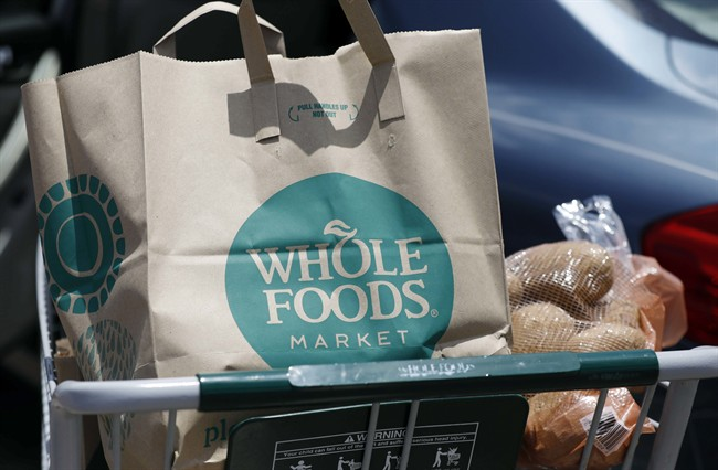 Amazon, which completes its acquisition of Whole Foods on Aug. 28, said it plans to cut prices on a range of popular goods at the grocery store chain.