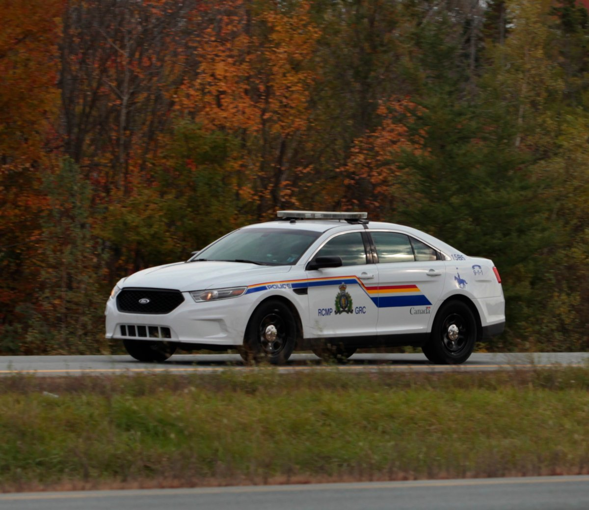 Nova Scotia RCMP have charged a man following a traffic stop on Sunday.
