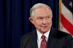 Continue reading: Donald Trump called Jeff Sessions an 'idiot' after he stepped down from Russia campaign probe: NYT