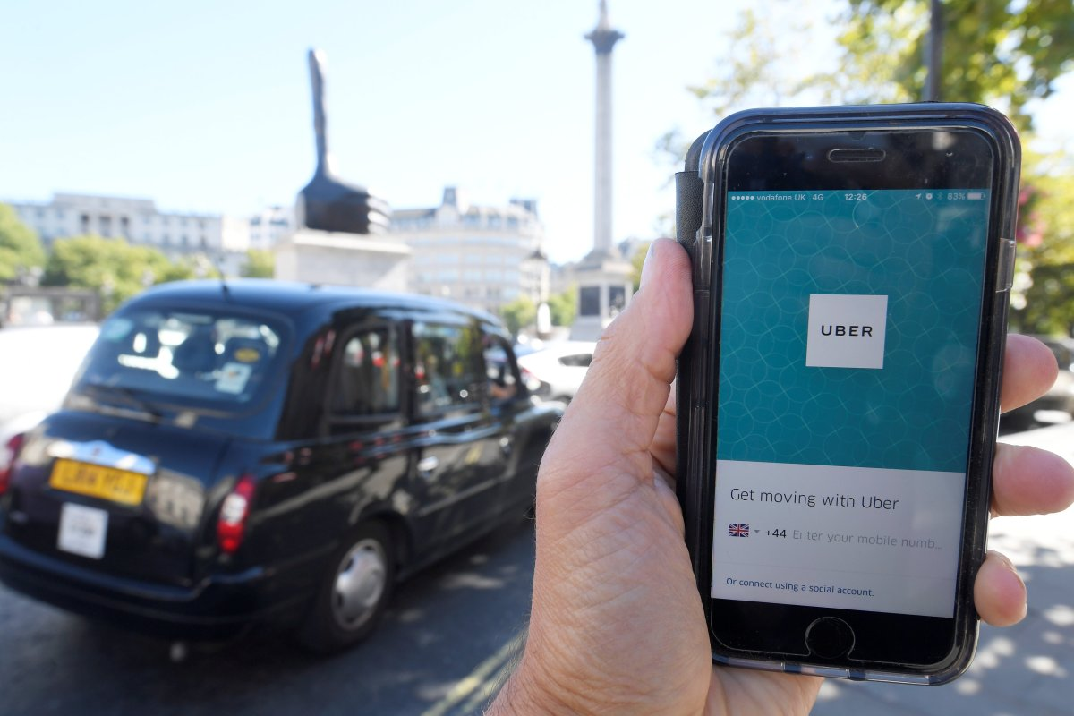 Uber was first licensed to operate in the city in 2012 and will see its current license expire on Sept. 30. The company said it plans to appeal the regulator's decision, and can continue to operate until the appeals process is exhausted.