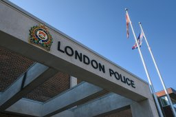 Continue reading: London police seek suspect in indecent act investigation