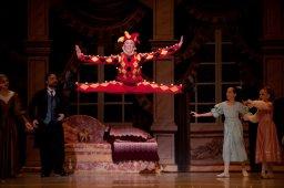 Continue reading: Goh Ballet's The Nutcracker