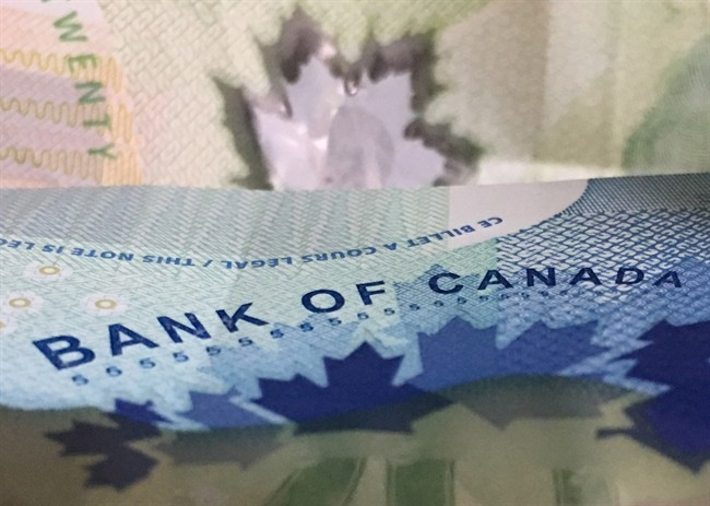 The Bank of Canada is looking to remove legal tender status from some older banknotes.