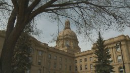 Continue reading: Heckling accusations dismissed in Alberta legislature