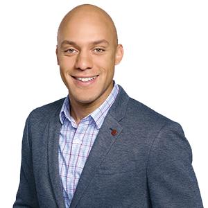 Global News at 11 Calgary Host