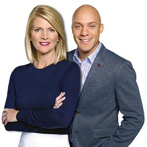 Global News Hour at 6 Calgary Host