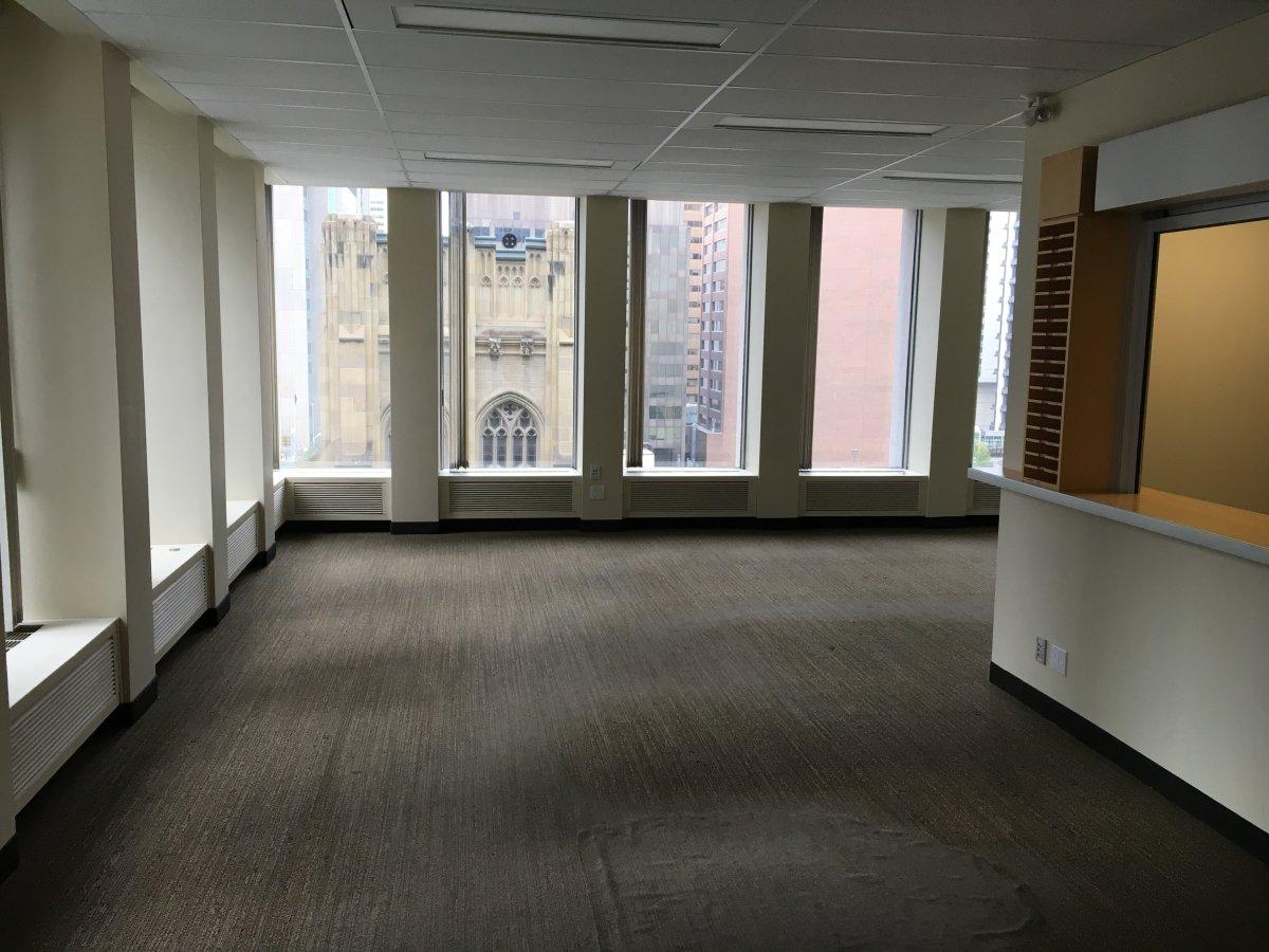 Calgary Office Space