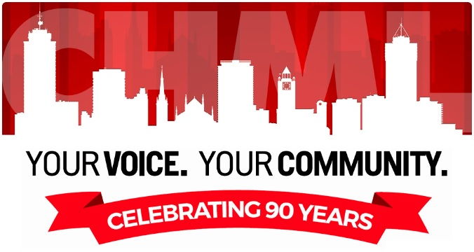 AM900 CHML celebrates its 90th anniversary on Tuesday.