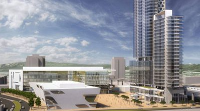 Surrey city council has put a few major projects on hold in its new proposed budget.