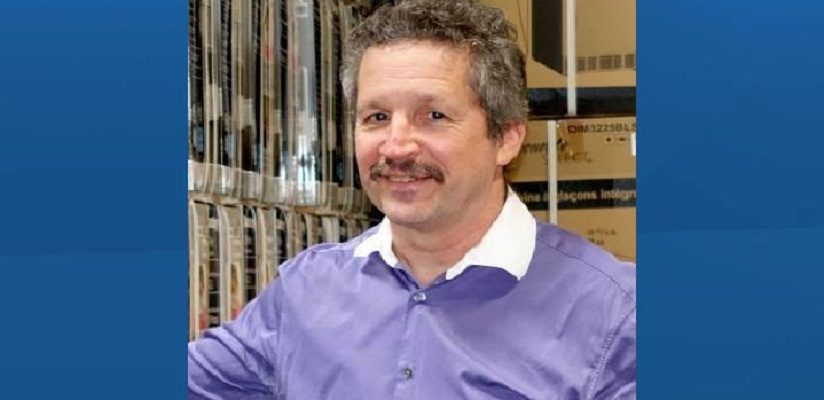 Jim Estill is being recognized in New York Monday for his work with settling Syrian refugee families in Guelph.