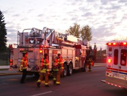 Continue reading: Fire flares up at abandoned house in west Edmonton