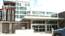 Continue reading: Students and administration at Fleming College watch contract negotiations closely