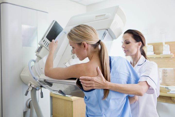A new survey suggests only 42 per cent of women are confident they know the signs of breast cancer.