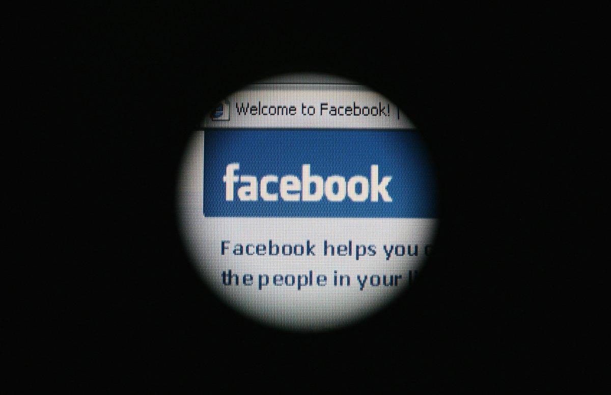 Hundreds of fake Facebook accounts, probably run from Russia, spent about $100,000 on ads during the 2016 U.S. presidential election.