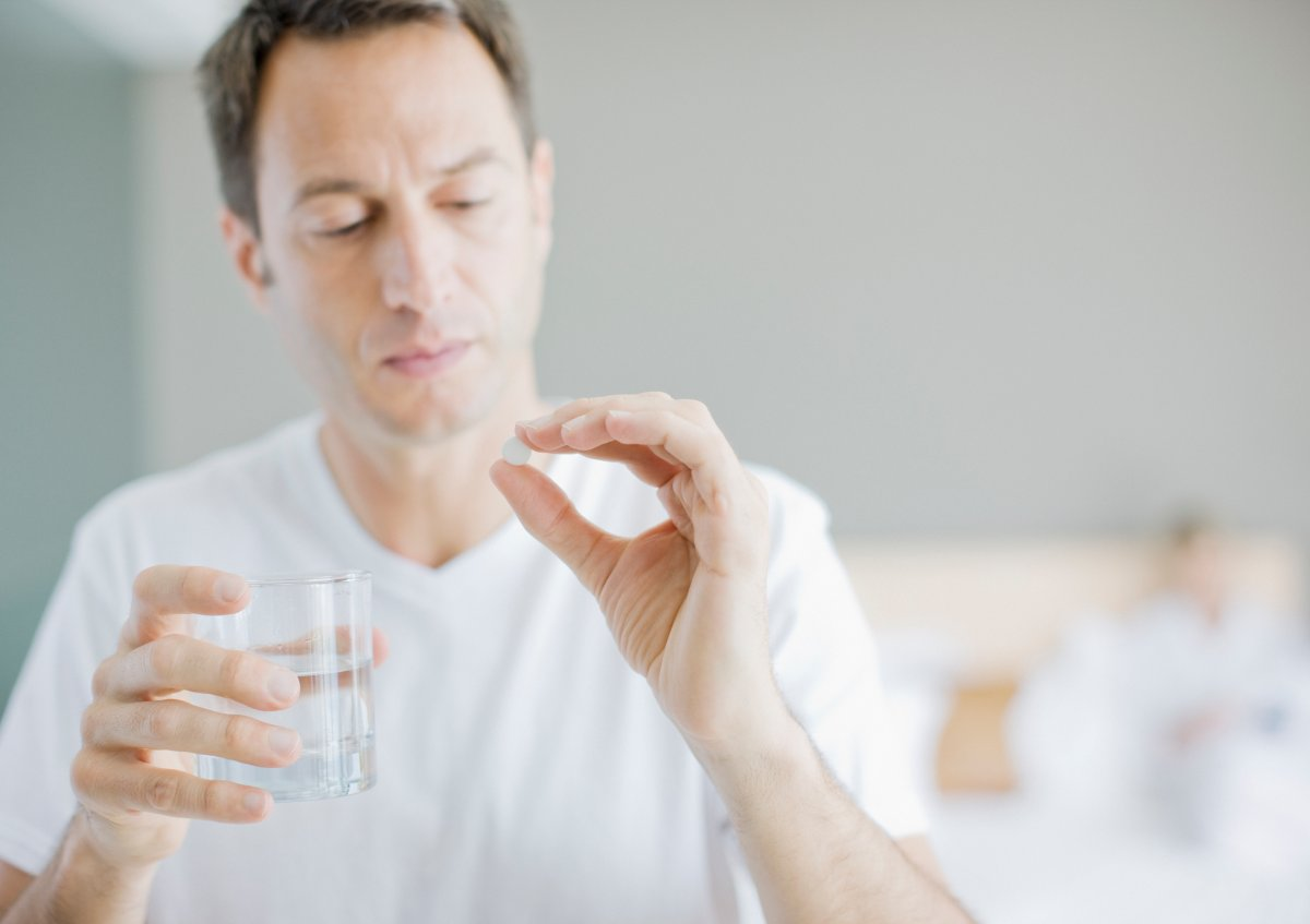 After a heart attack or stroke, doctors often prescribe patients with a daily dose of aspirin.