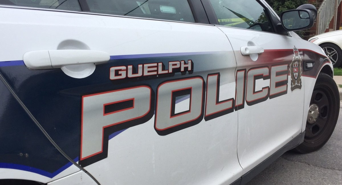 Guelph police have charged a woman in connection to a downtown stabbing.