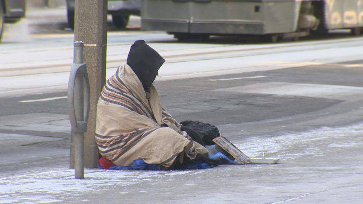 From April 19 to 20, the city of Ottawa surveyed 1,400 individuals experiencing homelessness in the nation's capital, 334 of whom identified as newcomers to Canada.
