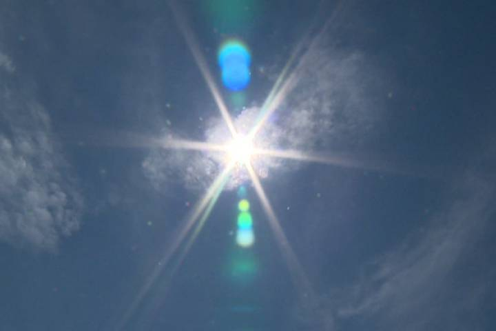 The MLHU has issued its second heat alert of the year.
