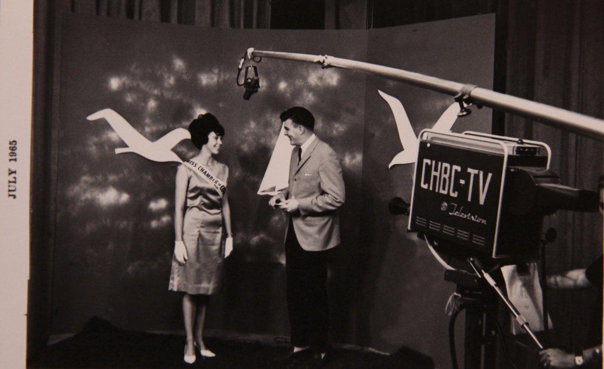 Global Okanagan celebrates 60 years with on location broadcasts - image