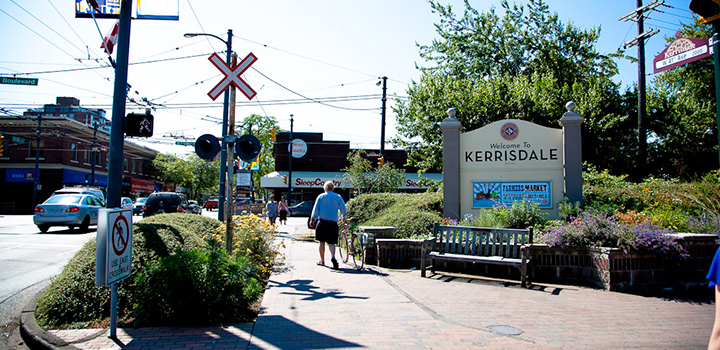 Neighbourhood Series: What you never knew about Kerrisdale - image