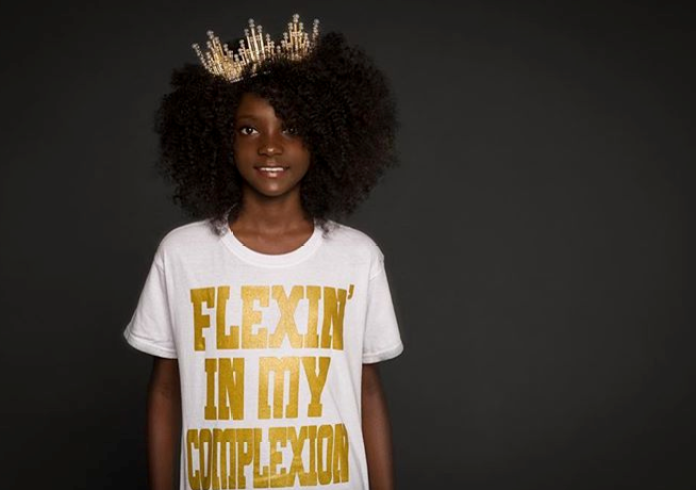 This 11 Year Old Designer Is Taking The Fashion World By Storm National Globalnews Ca